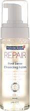 Perfumería y cosmética Espuma limpiadora para después de depilación láser - Novaclear Repair Post Laser Cleansing Foam