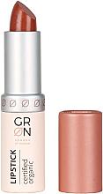 Perfumería y cosmética Barra de labios brillante nutritiva, orgánica - GRN Lipstick