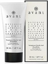 Perfumería y cosmética Bálsamo de manos con ácido glicólico - Avant Skincare Sumptuous Glycolic Acid Hand Balm