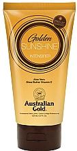 Perfumería y cosmética Loción acelerador del bronceado con aloe vera - Australian Gold Sunshine Golden Intensifier Professional Lotion