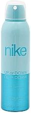 Perfumería y cosmética Nike NF Up or Down Women - Desodorante spray