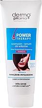 Perfumería y cosmética Champú sérum con piritionato de zinc - Dermo Pharma Power Therapy Deep Moisturizing & Smoothing Shampoo