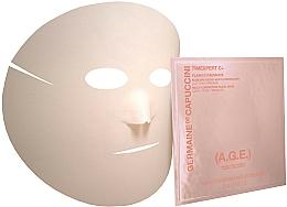 Perfumería y cosmética Mascarilla facial de tejido con vitamina C - Germaine de Capuccini Timexpert C+ Flash C Radiance Multi-Correction Facial Mask
