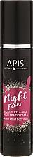 Perfumería y cosmética Bruma corporal con D-pantenol, efecto brillante - Apis Night Fever Shine Effect Body Mist