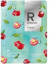 Perfumería y cosmética Mascarilla facial con extracto de cereza - Frudia My Orchard Squeeze Mask Cherry