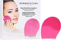 Perfumería y cosmética Cepillo sónico de limpieza facial - DermoFuture