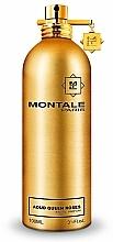 Perfumería y cosmética Montale Aoud Queen Roses - Eau de parfum