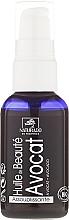 Perfumería y cosmética Aceite facial de aguacate - Naturado Avocado Oil