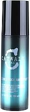 Crema fijadora para cabello rizado con aceite de jojoba - Tigi Catwalk Curl Collection Curlesque Curls Rock Amplifier — imagen N1