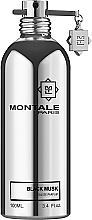 Perfumería y cosmética Montale Black Musk - Eau de parfum