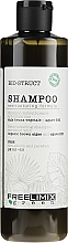 Perfumería y cosmética Champú con extracto de algas pardas orgánicas y néctar de agave bio - Freelimix Biostruct Shampoo