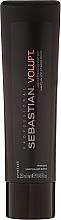 Perfumería y cosmética Champú voluminizador para cabello con aceite de jojoba - Sebastian Professional Volupt Volume Boosting Shampoo
