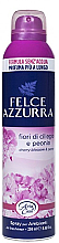 Perfumería y cosmética Ambientador en spray con aroma a lirio de los valles y rosa - Felce Azzurra Fiori di Ciliegio e Peonia Spray