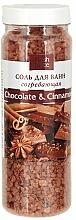 Perfumería y cosmética Sales de baño con manteca de cacao & aceite de canela - Fresh Juice Chocolate & Cinnamon