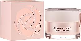 Perfumería y cosmética Crema facial hidratante con agua de rosas de Bulgaria - Heimish Bulgarian Rose Satin Cream