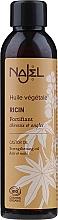 Perfumería y cosmética Aceite de ricino - Najel Castor Oil