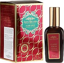 Perfumería y cosmética Sérum facial con extractos de aloe vera, camomila y aceites de rosa & onagra común - Alona Shechter Classic Serum