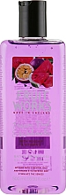 Perfumería y cosmética Gel de ducha, maracuyá & sandía - Grace Cole Fruit Works Bath & Shower Gel Passion Fruit & Watermelon