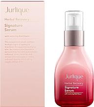 Perfumería y cosmética Sérum facial antiedad con extracto de trébol rojo - Jurlique Herbal Recovery Signature Serum