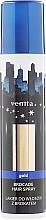 Perfumería y cosmética Spray para cabello con partículas brillantes doradas - Venita Gold Brocade Hair Spray