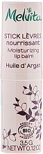 Perfumería y cosmética Bálsamo labial con aceite de argán - Melvita L'Argan Bio