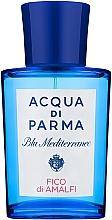 Perfumería y cosmética Acqua di Parma Blu Mediterraneo Fico di Amalfi - Eau de toilette