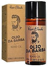 Perfumería y cosmética Aceite de barba - Renee Blanche Olio Da Barba