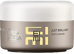 Perfumería y cosmética Pomada brillante - Wella Professionals EIMI Just Brilliant Shine Pomade