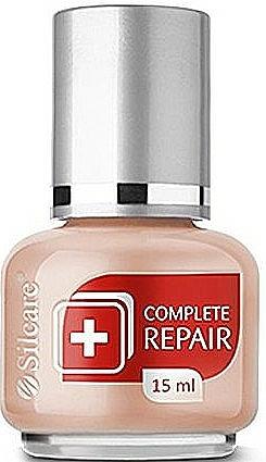 Esmalte reparador de uñas - Silcare Complete Repair
