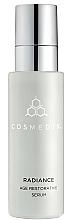 Perfumería y cosmética Sérum facial con complejo de cobre y ácido alfa-lipoico - Cosmedix Radiance Age Restorative Serum