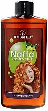 Perfumería y cosmética Queroseno cosmético para cabello con rábano negro - Kosmed