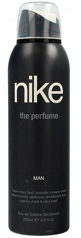 Nike The Perfume Man - Desodorante perfumado