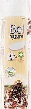 Perfumería y cosmética Discos de algodón desmaquillantes - Bel Premium Bio Nature Pads