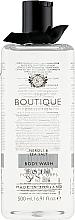 Perfumería y cosmética Gel de ducha con neroli y sal marina - Grace Cole Boutique Neroli and Sea Salt Body Wash