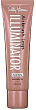 Perfumería y cosmética Iluminador en roll-on para cuerpo con efecto brillo - Sally Hansen Airbrush Legs Illuminator