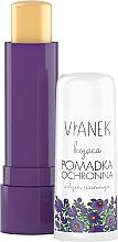 Perfumería y cosmética Bálsamo labial con aceite de sésamo - Vianek Lip Balm