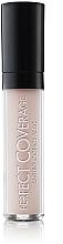 Perfumería y cosmética Corrector facial líquido - Flormar Perfect Coverage Liquid Concealer