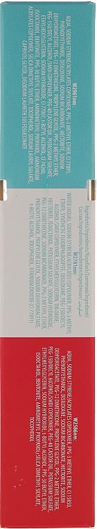 Set esmalte de uñas infantil, lavable y no tóxico - Snails Mini Paris (3uds.x7ml) — imagen N3