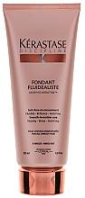 Perfumería y cosmética Tratamineto liso en movimiento para cabellos difíciles de moldear con aclarado - Kerastase Discipline Fondant Fludealiste Smooth-in-Motion Care