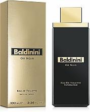 Perfumería y cosmética Baldinini Or Noir - Eau de toilette