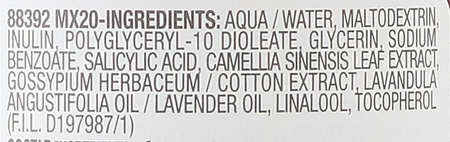 Spray antiencrespamiento natural con aceite de lavanda - Biolage R.A.W Frizz Control Styling Spray — imagen N3