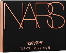 Perfumería y cosmética Polvo bronceador facial - Nars Bronzing Powder