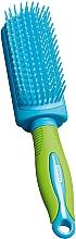 Perfumería y cosmética Cepillo para masaje de cabello infantil de plástico - Titania
