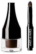 Perfumería y cosmética Pomada de cejas - Wet N Wild Ultimate Brow Pomade