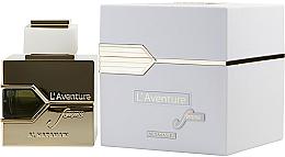 Perfumería y cosmética Al Haramain L'Aventure Femme - Eau de Parfum