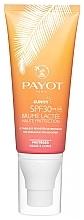 Perfumería y cosmética Spray protector solar para rostro y cuerpo - Payot Sunny Haute Protection Fabulous Tan-Booster Face And Body SPF 30