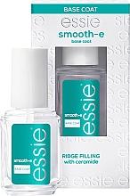 Perfumería y cosmética Base coat con ceramidas - Essie Smooth-e Base Coat