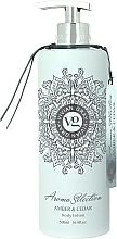 Perfumería y cosmética Loción corporal perfumada - Vivian Gray Aroma Selection Body Lotion Amber & Cedar