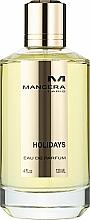 Perfumería y cosmética Mancera Holidays - Eau de Parfum