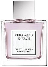 Perfumería y cosmética Vera Wang Embrace French Lavender & Tuberose - Eau de toilette